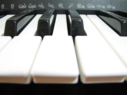 Modernes Komponieren und Wettbewerbe